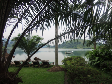 Photo Credit: Cherise Green - Rwanda
