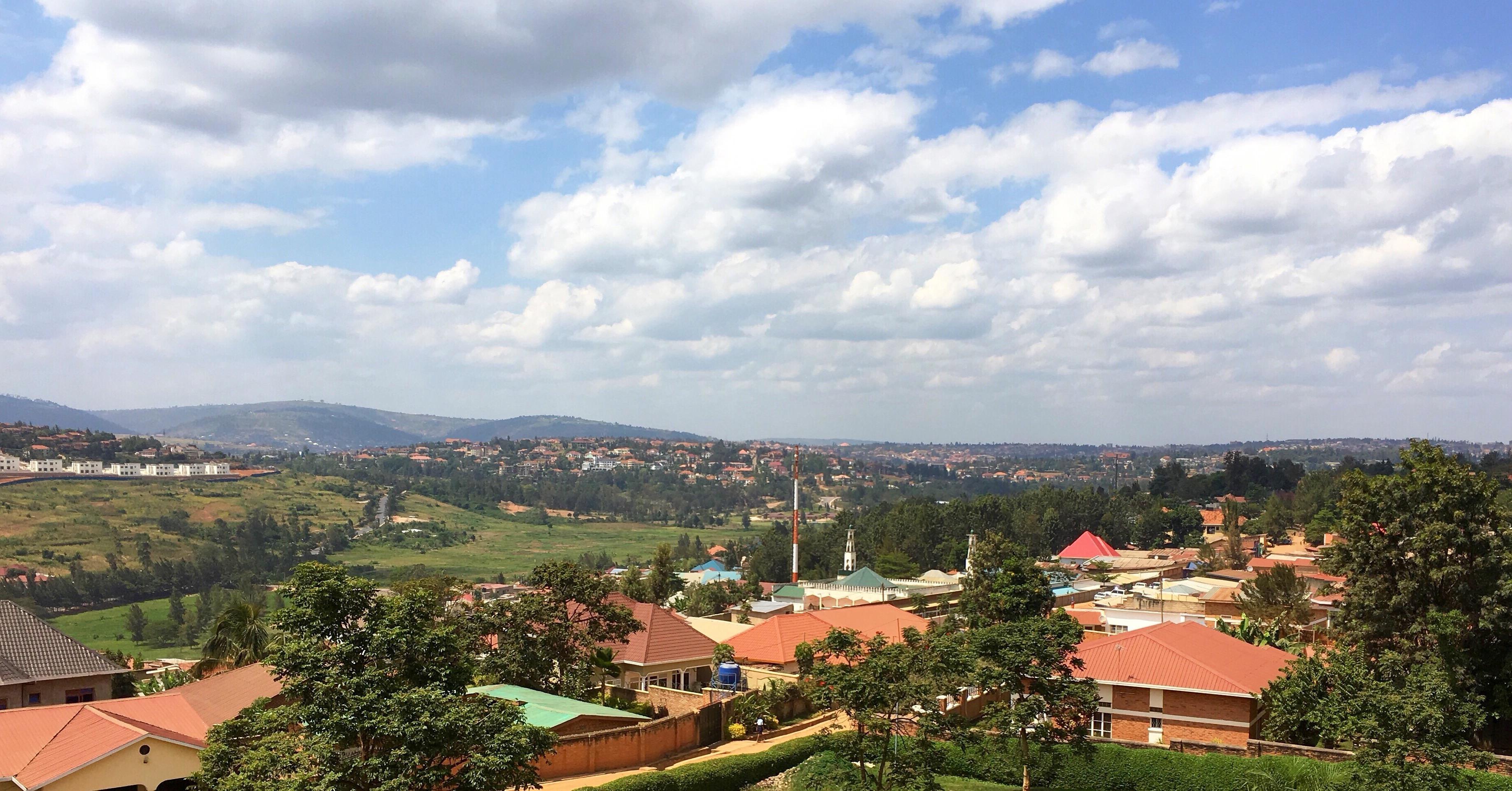 Photo Credit: Eliza Campbell - Kigali, Rwanda