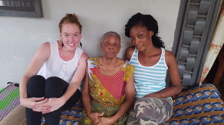 Photo Credit: Lauren Falk, CGH Scholar 2017, Lomé, Togo