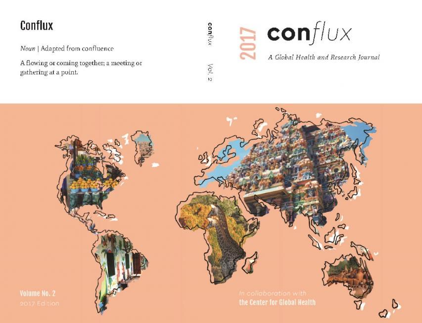 Conflux 2018