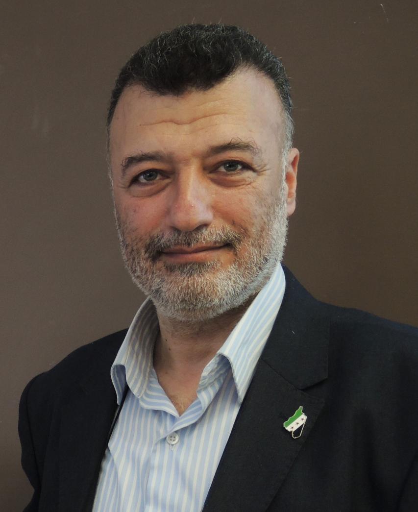 Mahmoud Hariri, MD
