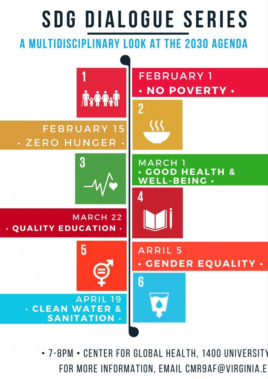 SDG Dialogue Series