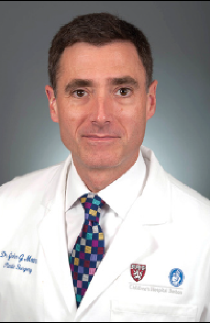 John Meara, MD