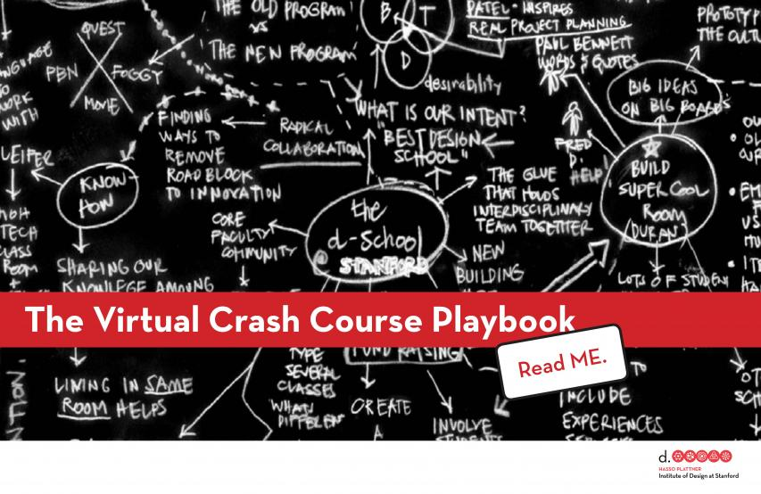 Crash Course Playbook