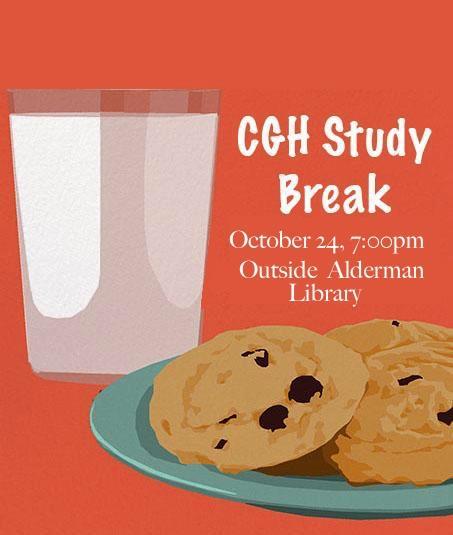 CGH Study Break 10/24