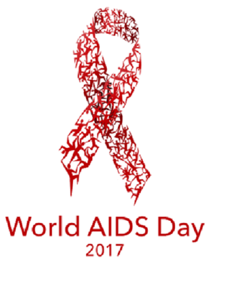 2017 WHO Worlds AIDS Day