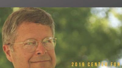 2019 CGH Symposium Keynote