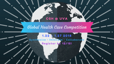 2018 Global Health Case Competition