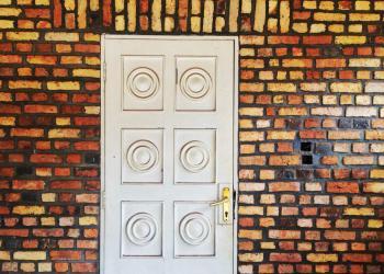 Alice Burgess and Emily Romano - Hidden Door, Rwanda