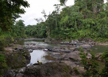 Photo Credit: 2015 CGH Scholar, Kevin Cao, Nicaragua