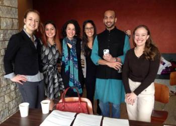 2014 Global Health Case Competition