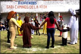 Photo Credit: 2014, CGH Scholar, Caitlin Secrist, Ecuador