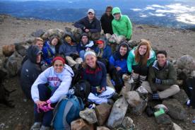 Photo Credit: 2014, CGH Scholars,Natasha Koduri and Spencer Moore, Guatemala and Charlottesville