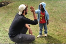 Photo Credit: 2014, CGH Scholar, John Burns, Tanzania