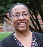 Cathy Campbell, UVA
