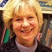 Anita Thompson-Heisterman, UVA