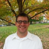 David Edmunds, UVA