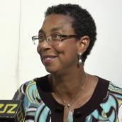 Jeanita Richardson, UVA