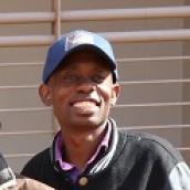 Joshua N. Edokpayi, PhD - 2016 at Univen