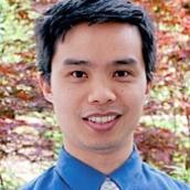 Tony Tian-Ren Lin, UVA