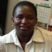 Lindelani Fhumudzani Mushaphi, PhD