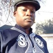 Phetole Walter Mahasha, PhD in Polokwane, South Africa, 2016