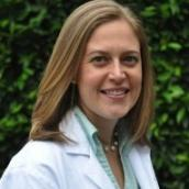 Rebecca Scharf, UVA