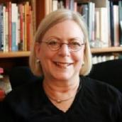 Marcia Childress, UVA