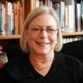 Marcia Childress, UVA