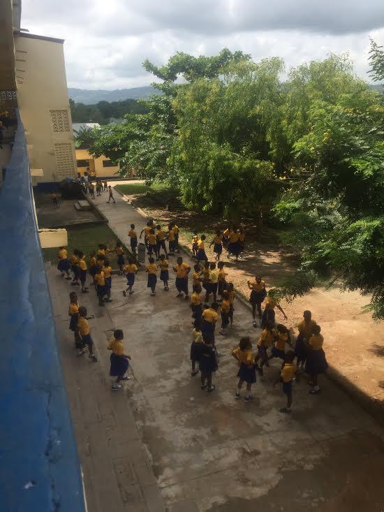 Photo Credit: Emmanuel Abebrese, CGH Scholar 2017, Koforidua, Ghana
