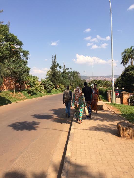 Photo Credit: Jessica Amick, CGH Scholar 2017, Kigali, Rwanda